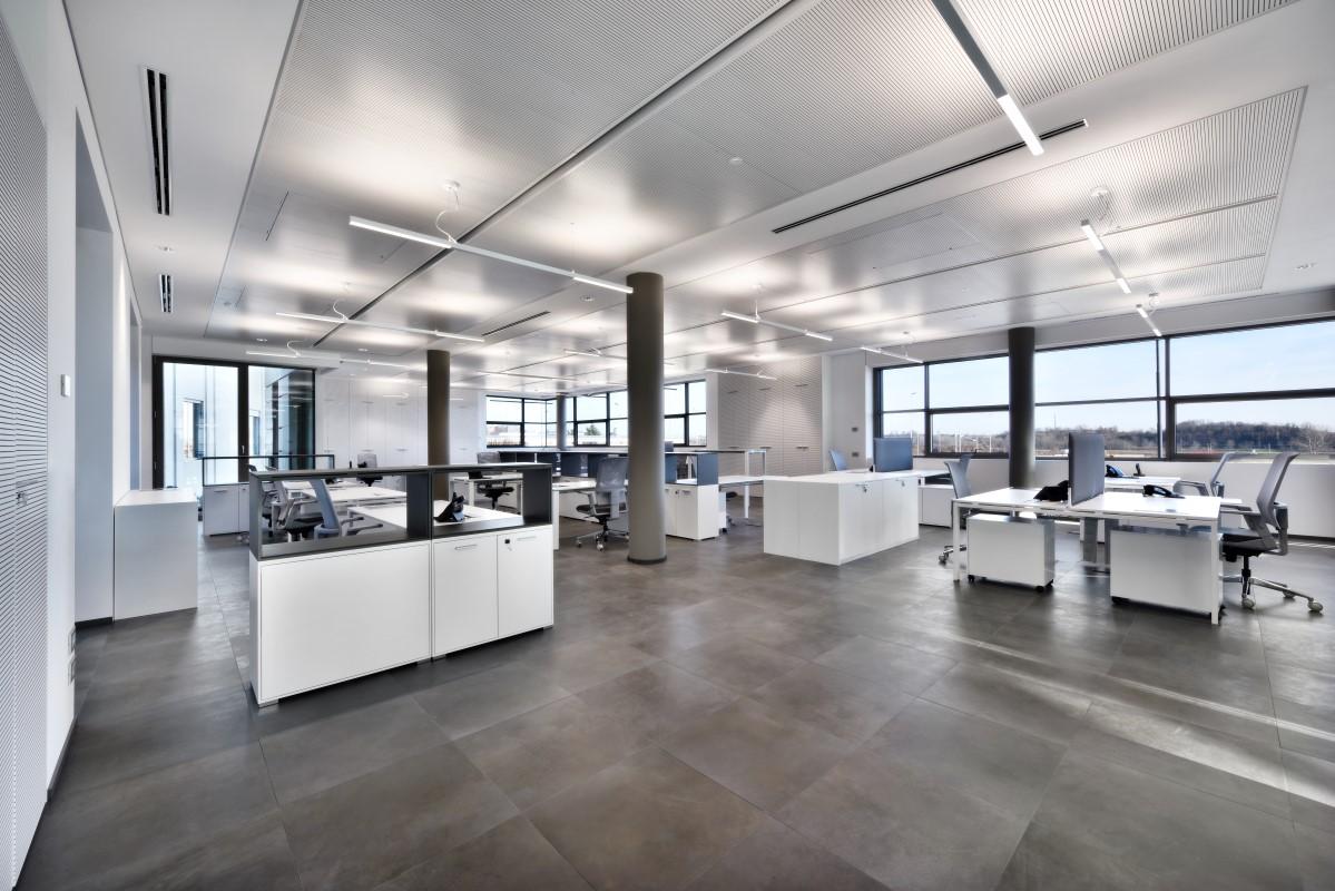 Progettazione mobili ufficio